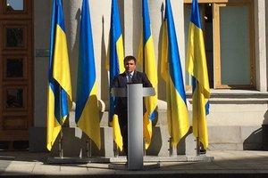 Климкин предрек судьбу консула Венгрии в Берегово