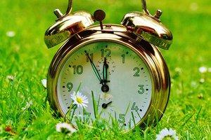 Годинники потрібно перевести 25 березня. Фото: pixabay.com