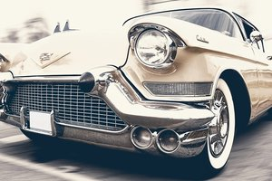 Cadillac откажется от дизельных моторов.