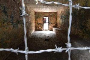 В Германии судят 94-летнего бывшего охранника концлагеря Штуттгоф