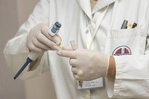 В Тернополе иностранная студентка заболела малярией