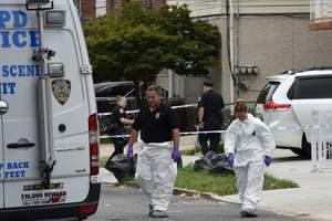 В Нью-Йорке женщина устроила резню в детсаду, пострадали трое младенцев