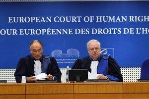 ЕСПЧ признал Россию ответственной за действия в Приднестровье