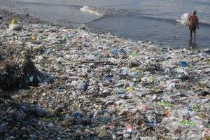 Земля утопает в мусоре: эксперты подсчитали, сколько тонн отходов будет на планете к 2050 году