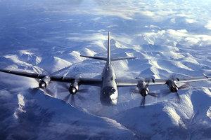 Российские самолеты появились у берегов Аляски