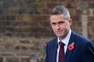 Великобритания до конца года расширит военное присутствие в Украине