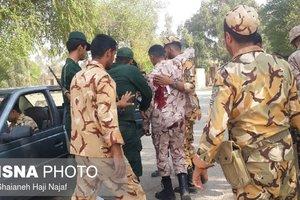 Террористы расстреляли военный парад в Иране: есть погибшие, десятки раненых