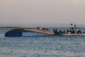Крушение парома в Танзании: количество жертв превысило 150 человек