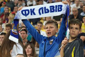 Львовское дерби в Премьер-лиге завершилось миром