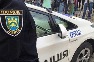 Под Львовом в тройном ДТП пострадали четыре человека, в том числе двое детей