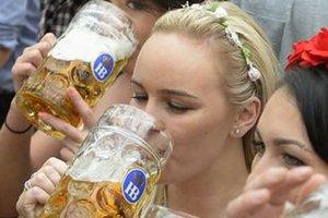 Безопасная вечеринка: в Германии стартовал 185-й Октоберфест