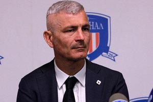 Фабріціо Раванеллі назвав причину відходу з