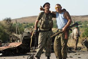 """""""Гуф"""" и """"Муня"""" пополнили """"бригаду-200"""": появились фото уничтоженных боевиков"""
