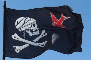 Возле побережья Нигерии пираты похитили 12 членов экипажа швейцарского судна