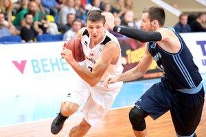Баскетбольный сезон в Украине стартовал премьерным розыгрышем Суперкубка