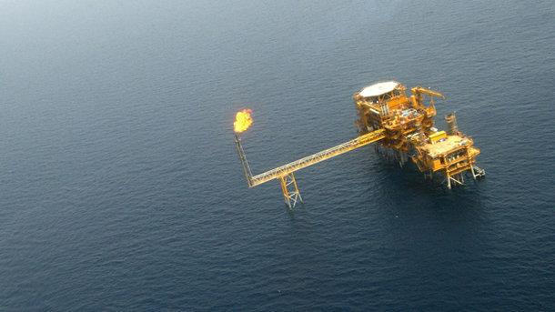 Цена нефти Brent превысила 81 доллар