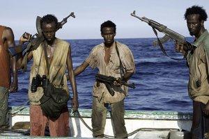 Похитили украинца: появились подробности нападения пиратов в Нигерии