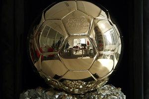 """В этом году """"Золотой мяч"""" будет вручен женщине"""
