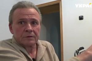 В Луцке пенсионера с инвалидностью родственники выселили из дома