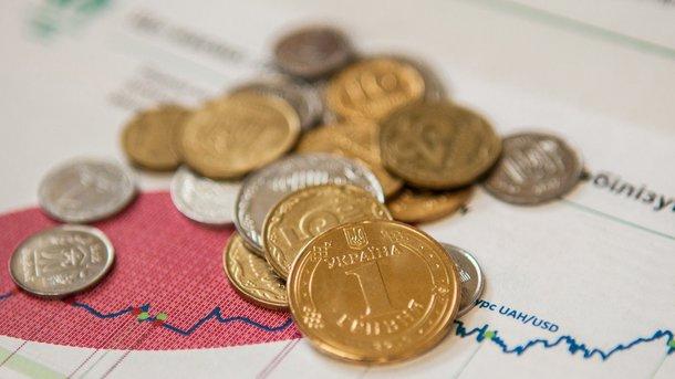 «Рост ВВП Украины немного снизится «Слово иДело