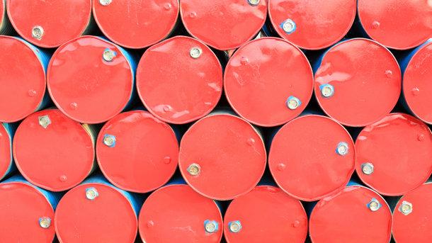 Цена нефти вскором времени может превысить 100 долларов