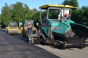 Белорусская компания отремонтирует 15 км трассы Киев - Одесса за 0,7 млрд грн