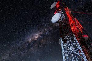 В глубоком космосе зафиксировали загадочный сигнал