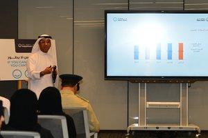 Власти Дубая внедрили блокчейн в государственную платежную систему