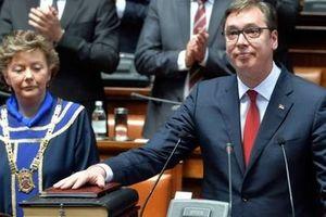 Президент Сербии признал свое поражение по Косово