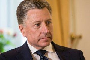 Курт Волкер. Фото: flickr.com/посольство США в Україні