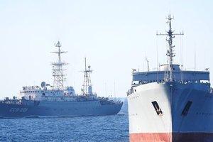 Противостояние в Азовском море: надо ли расторгать все соглашения с Россией