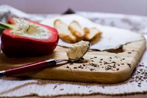 Перец а-ля Прованс: легкий рецепт закуски от Асмик Гаспарян