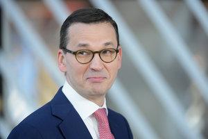 Польский премьер сделал заявление о строительстве военной базы США в стране