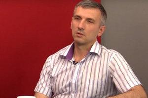 Нападение на активиста в Одессе: подозреваемых задержали