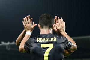 Чемпионат Италии: расписание, результаты и таблицы 6-го тура