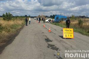 Смертельное ДТП в Запорожской области: появились новые подробности и фото
