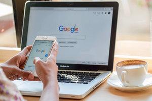 Google готовит самые масштабные изменения за 20 лет