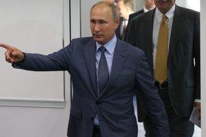 Россия взялась за Закарпатье: Тымчук озвучил опасный сценарий Путина