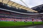 """Стадіон """"Уемблі"""". Фото Getty"""