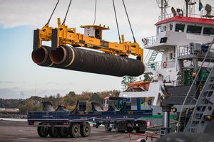 Фото: Nord Stream 2/Aксель Шмідт