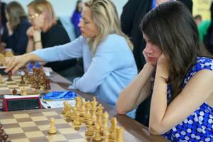 Женская сборная Украины обыграла Румынию на Олимпиаде