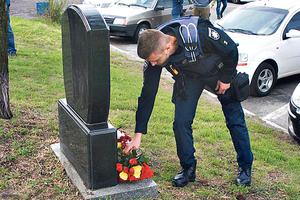 Два года со дня убийства патрульных в Днепре: приговора для Пугачева до сих пор нет