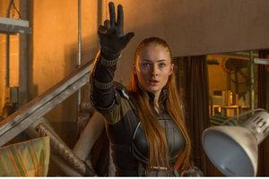 """Появился впечатляющий трейлер фильма """"Люди Икс: Темный Феникс"""" с Софи Тернер"""