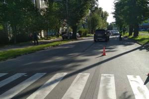 Полиция Запорожья выложила новые фото с места смертельного ДТП