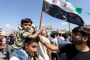 Армия Асада окружила последнее логово ИГИЛ в одной из провинций
