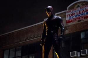 """Опять спасает мир: появился трейлер супергеройского сериала """"Сорвиголова"""" от Netflix"""