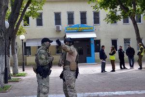 Покушение на Михайлика: суд в Одессе арестовали троих подозреваемых