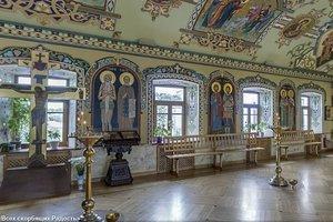 Украденную в Киев-Печерской лавре иконы пытались продать туристам