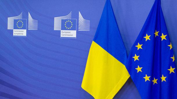 Украина быстро выбирает квоты на беспошлинный экспорт в ЕС. Фото: Flickr / Петр Порошенко