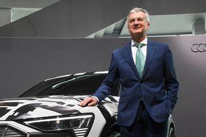 Арестованного главу Audi окончательно увольняют - СМИ